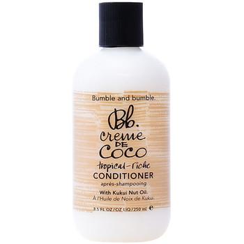 Beauty Spülung Bumble & Bumble Creme De Coco Conditioner