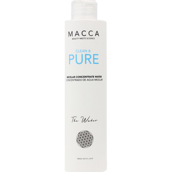 Beauty Gesichtsreiniger  Macca Clean & Pure Micelar Concentrate Water  200 ml