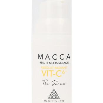 Beauty gezielte Gesichtspflege Macca Absolut Radiant Vit-c6+ Serum  30 ml