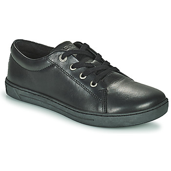 Schuhe Kinder Sneaker Low Birkenstock ARRAN KIDS Schwarz