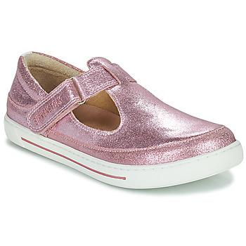 Schuhe Mädchen Ballerinas Birkenstock ABILENE Rose