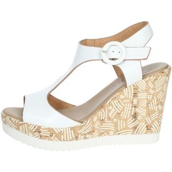 Schuhe Damen Sandalen / Sandaletten Repo 52237-E1 Weiss