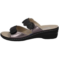 Schuhe Damen Sandalen / Sandaletten Melluso H02968 SCHWARZ