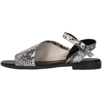 Schuhe Damen Sandalen / Sandaletten Bueno Shoes 21WN5001 SCHWARZ