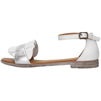 Schuhe Damen Sandalen / Sandaletten Bueno Shoes 20WN5021 WEISS