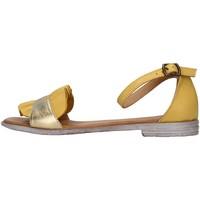 Schuhe Damen Sandalen / Sandaletten Bueno Shoes 21WN5021 GELB