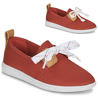 Schuhe Kinder Sneaker Low Armistice VOLT ONE Rot