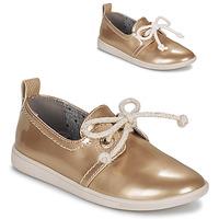 Schuhe Kinder Sneaker Low Armistice VOLT ONE Gold