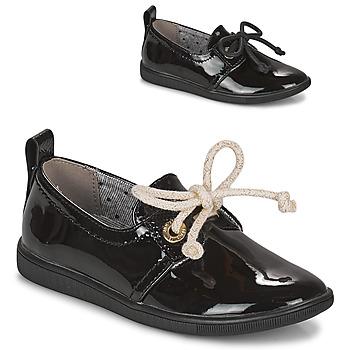 Schuhe Kinder Sneaker Low Armistice VOLT ONE Schwarz