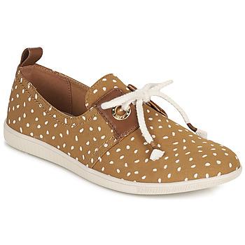 Schuhe Damen Sneaker Low Armistice VOLT ONE Braun