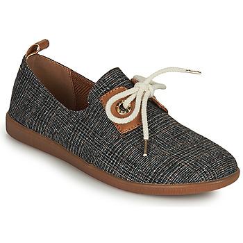 Schuhe Damen Sneaker Low Armistice VOLT ONE Grau / Braun