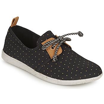 Schuhe Damen Sneaker Low Armistice VOLT ONE Schwarz