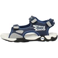 Schuhe Jungen Sandalen / Sandaletten Balducci BS2520 Blau