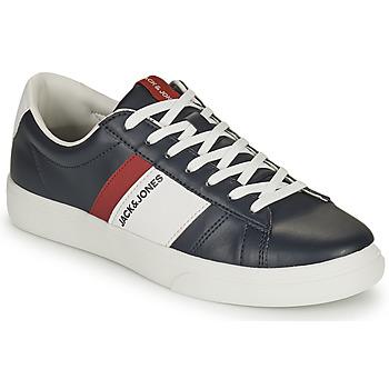Schuhe Jungen Sneaker Low Jack & Jones MISTR Blau