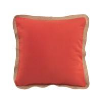 Home Kissen Douceur d intérieur KELONIA Orange
