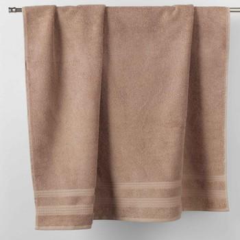 Home Handtuch und Waschlappen Douceur d intérieur EXCELLENCE Maulwurf