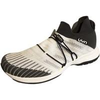 Schuhe Herren Sneaker Low Uyn Schnuerschuhe MAN FREE FLOW TUNE SHOES Y100009 W068 grau