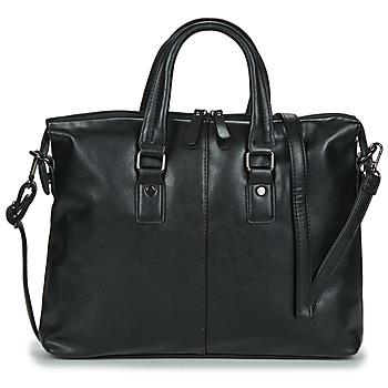 Taschen Damen Handtasche Moony Mood OUHLA Schwarz