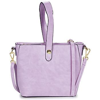 Taschen Damen Umhängetaschen Moony Mood ODALIA Violett