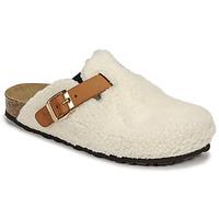Schuhe Damen Hausschuhe Casual Attitude NEW Weiss