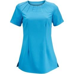 Kleidung Damen T-Shirts Alexandra  Pfau