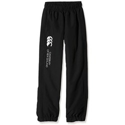 Kleidung Jogginghosen Canterbury  Schwarz/Weiß