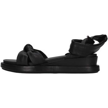 Schuhe Damen Sandalen / Sandaletten Inuovo 782005 SCHWARZ