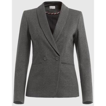 Kleidung Damen Anzugjacken Marella 30460587 grigio