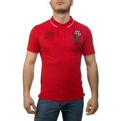 Kleidung Herren T-Shirts & Poloshirts Blauer 19SBLUT02127 rosso