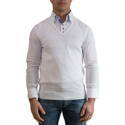 Kleidung Herren Anzugweste Peuterey PEU0267 bianco