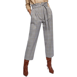 Kleidung Damen Hosen Marella 31361696 grigio