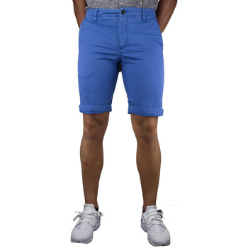 Kleidung Herren Shorts / Bermudas Peuterey PEU2748 turchese