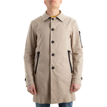 Kleidung Herren Jacken Peuterey PEU3546 beige