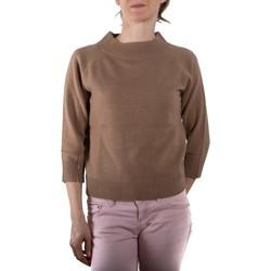 Kleidung Damen Pullover Marella 33663396 cammello