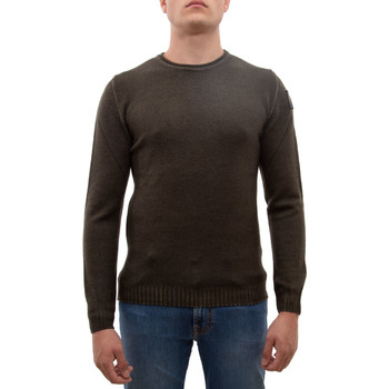 Kleidung Herren Pullover Blauer 19WBLUM01451 verde