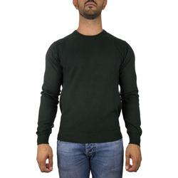 Kleidung Herren Pullover Peuterey PEU2916 verde