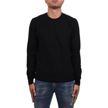 Kleidung Herren Pullover Peuterey PEU2916 nero