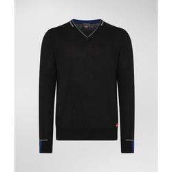 Kleidung Herren Pullover Peuterey PEU3654 nero