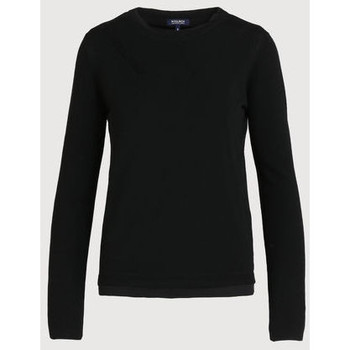 Kleidung Damen Pullover Woolrich WWMAG1736 nero