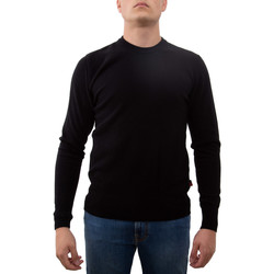 Kleidung Herren Pullover Woolrich W0MAG1865 nero