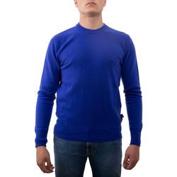 Kleidung Herren Pullover Woolrich W0MAG1865 bluette