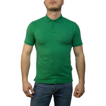 Kleidung Herren Polohemden Sun68 A19106 verde