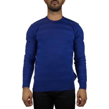 Kleidung Herren Pullover Armani jeans 6Y6MD76M22Z royal