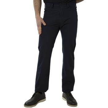 Kleidung Herren Chinohosen Armani jeans R6J31GG blu