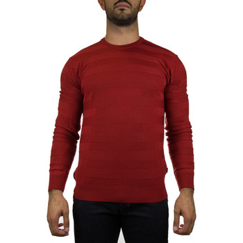 Kleidung Herren Pullover Armani jeans 6Y6MD76M22Z rosso