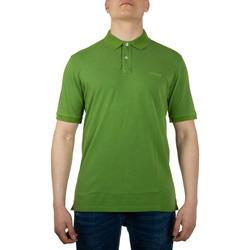 Kleidung Herren Polohemden Woolrich WOPO0012MR verde