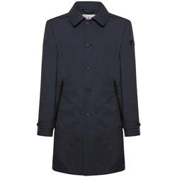Kleidung Herren Windjacken Peuterey PEU3546 blu