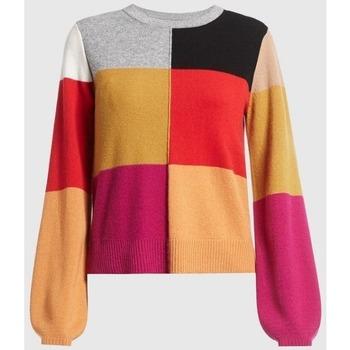 Kleidung Damen Pullover Marella 33663386 multicolor