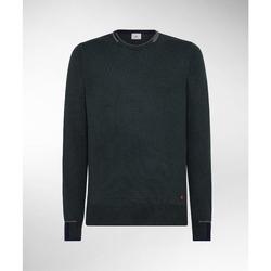Kleidung Herren Pullover Peuterey PEU3653 verde