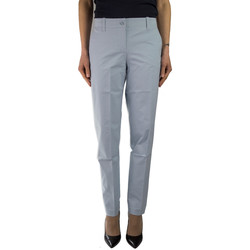 Kleidung Damen Chinohosen Armani jeans 3Y5P075NZXZ celeste